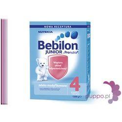 Bebilon 4 z pronutra 1200g mleko dla niemowląt
