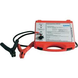 Urządzenie rozruchowe Kunzer XPS 12-1, Prąd rozruchowy (12V)=700 A