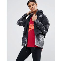 Nike Space Print Packable Jacket - Black