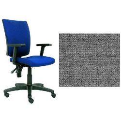 NOWY STYL Krzesło obrotowe Metron EF-031 szary