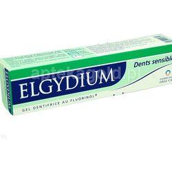 ELGYDIUM SENSITIVE pasta do zębów 75 ml