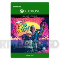 Trials of the Blood Dragon (Xbox One)