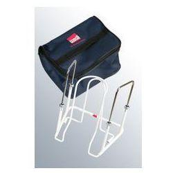 Przyrząd do zakładania pończoch uciskowych - BUTLER składany, podróżny, wys. 26cm.
