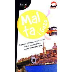 Malta i Gozo - Dostępne od: 2013-10-30 (opr. miękka)