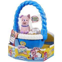 Zabawka MOOSE 28153 Little Live Pets Słodki groszek w koszu + DARMOWY TRANSPORT!