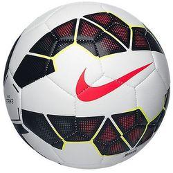 piłka Nike Strike - 161/White/Black/Hyper Punch/Hyper Punch