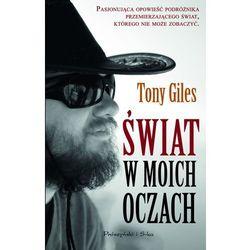 SWIAT W MOICH OCZACH (opr. miękka)