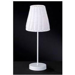 WOFI 8382.01.06.0000 – Lampa stołowa NOVARA 1xE14/42W