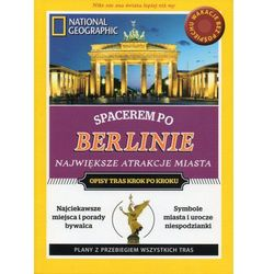 National Geographic Przewodnik Spacerem po Berlinie