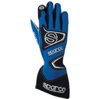 Rękawice Sparco TIDE RG-9 - Niebieski
