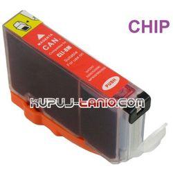 tusz CLI-8M do Canon (z chipem) do Canon iP4500, iP4300, iP4200, iP3500 MP510, MP520, MP610, iX4000