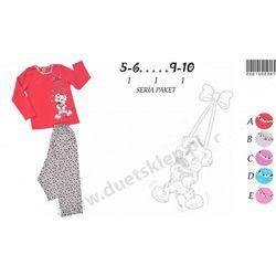Piżama dziecięca 502397 Vienetta Secret