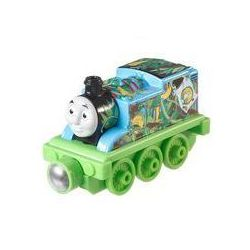 Tomek i Przyjaciele Mała lokomotywa Fisher Price (Tomek w dżungli)