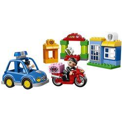 Lego DUPLO Policja 10532