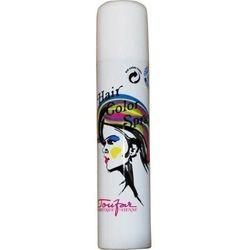 Toufar Hair Glitter Spray 125 ml. - perłowo-srebrny