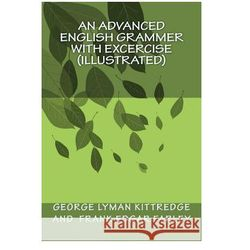 An Advanced English Grammer with Excercise (Illustrated)