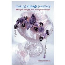 Making Vintage Jewellery