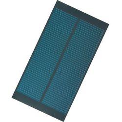 Panel solarny polikryształowy 9 V, 150 mA, 1,35 Wp