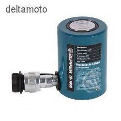 01. Cylinder hydrauliczny standardowy ZC 10 ton