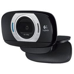 Kamera LOGITECH C615 (960-001056) HD Webcam + DARMOWY TRANSPORT!