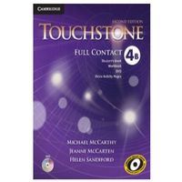 Touchstone Level 4 Full Contact B