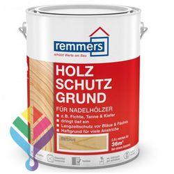 Grunt grzybobójczy do drewna Premium Remmers Holzschutz-Grund 750ml Bezbarwny UV+
