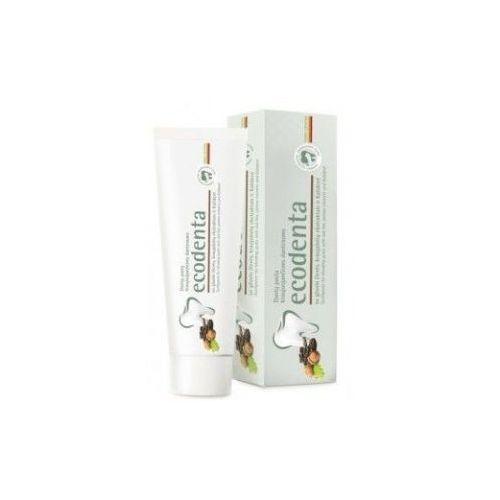 Pasta do zębów zapobiegająca krwawieniom dziąseł - Ecodenta