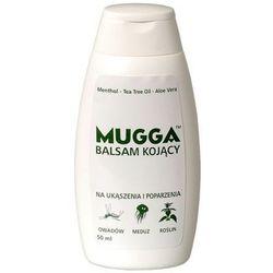 Balsam kojący Mugga na ukąszenia 50 ml 4910