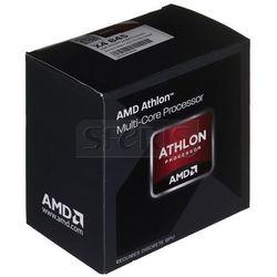 Procesor AMD Athlon X4 845 3,8GHz BOX (FM2) - AD845XACKASBX