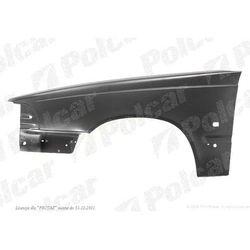 błotnik przedni S70/V70/C70/CABRIO (LS/LW), 01.1997-12.2005