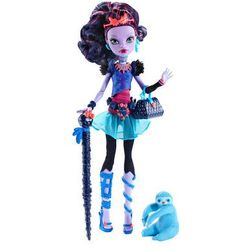 MATTEL Monster High - Lalka Jane Boolittle