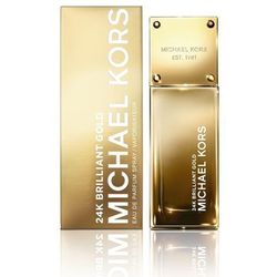 Michael Kors 24K Brilliant Gold, Woda perfumowana - Tester, 100ml
