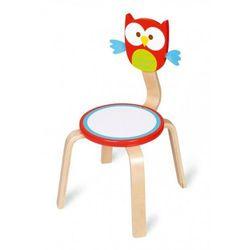 Krzesło drewniane dla Dzieci