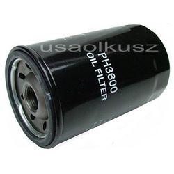 Filtr oleju silnikowego Mazda 6 3,7 2009-2013
