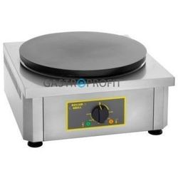 Naleśnikarka pojedyncza Roller Grill CSE400 - średnica płyty 400 mm