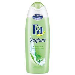 FA 250ml Yoghurt Aloe Vera Żel pod prysznic