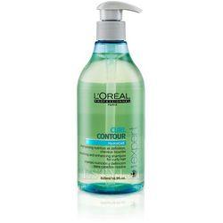 Loreal Curl Contour - szampon do włosów kręconych 500ml