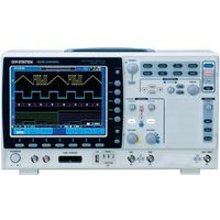 Oscyloskop cyfrowy GW Instek GDS-2102A, 100 MHz, 2 GSa/s, 2- kanałowy