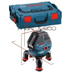 GLL 3-50 P + BM 1 Bosch Laser płaszczyznowy
