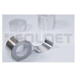 Taśma aluminiowa uszczelniająca do folii paroizolacyjnych