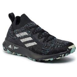 Buty adidas Terrex Two BC0496 CblackCarbonGreone