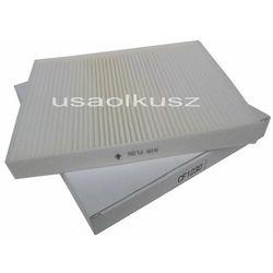 Filtr kabinowy przeciwpyłkowy Lincoln MKS