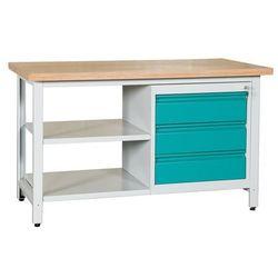 Stół warsztatowy WS2-05