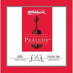 D'addario Prelude J814-44M struna pojedyncza G do skrzypiec 4/4