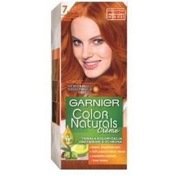 GARNIER Color Naturals farba do włosów 7.40 Miedziany Blond