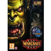 Warcraft 3 (PC)