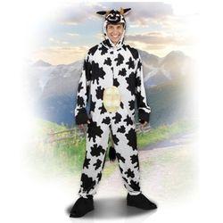 Krowa kombinezon - 50/52 - stroje/przebrania dla dorosłych