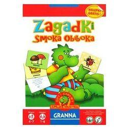 Granna Zagadki Smoka Obiboka 00179