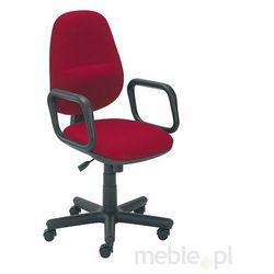Fotel biurowy COMFORT profil GTP12 ts12