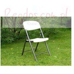 Składane krzesło ogrodowe 57x47x84cm